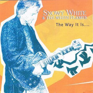 Snowy White, The White Flames 歌手頭像
