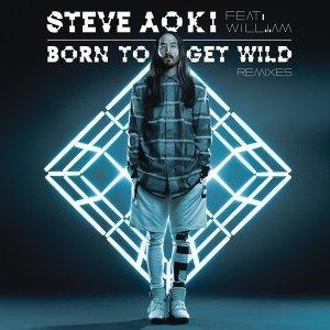 Steve Aoki feat. will.i.am