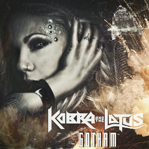 Kobra And The Lotus 歌手頭像