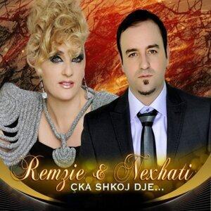 Remzie Osmani, Nexhat Osmani 歌手頭像