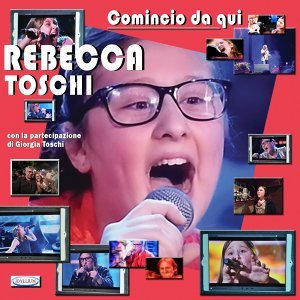 Rebecca Toschi 歌手頭像