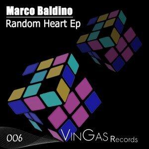 Marco Baldino 歌手頭像