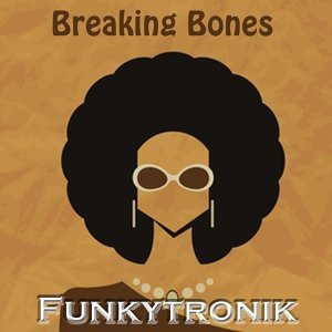 Funkytronik 歌手頭像