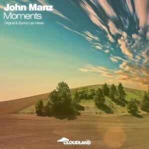 John Manz 歌手頭像