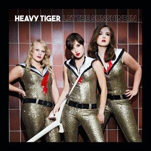Heavy Tiger 歌手頭像