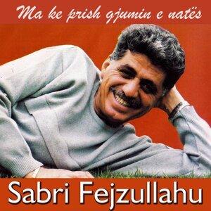 Sabri Fejzullahu 歌手頭像