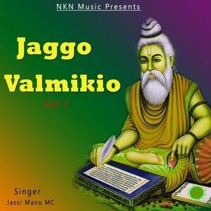 Jassi Manu M. C. 歌手頭像