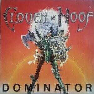 Cloven Hoof 歌手頭像