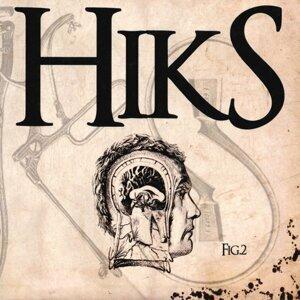 Hiks 歌手頭像