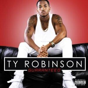 Ty Robinson 歌手頭像