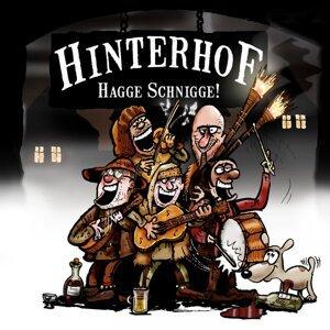 Hinterhof 歌手頭像