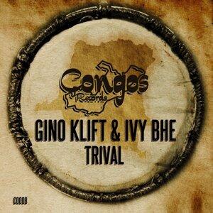 Gino Klift, Ivy Bhe 歌手頭像