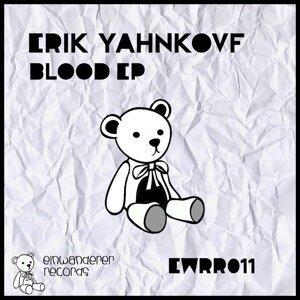 Erik Yahnkovf 歌手頭像
