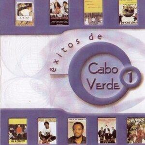 Êxitos de Cabo Verde 歌手頭像