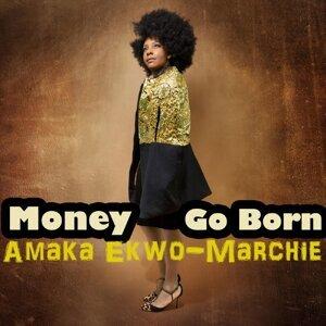 Amaka Ekwo-Marchie 歌手頭像