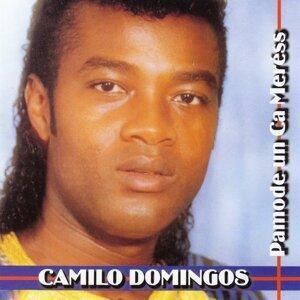 Camilo Domingos 歌手頭像