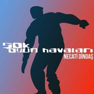 Necati Dindaş 歌手頭像