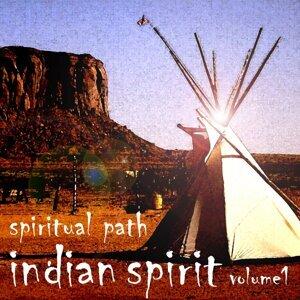 Spiritual Path 歌手頭像