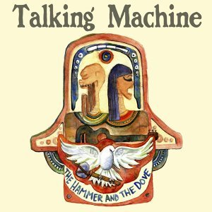 Talking Machine 歌手頭像