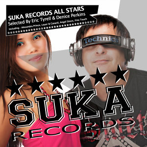 Suka Records All Stars Selected By Eric Tyrell & Denice Perkins 歌手頭像