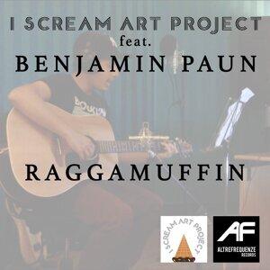 Benjamin Paun 歌手頭像