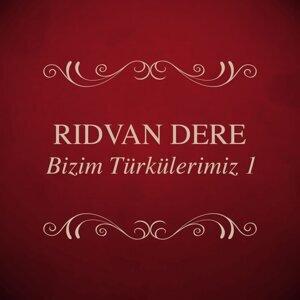 Rıdvan Dere 歌手頭像