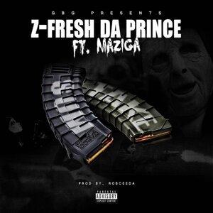 Z-Fresh da Prince 歌手頭像