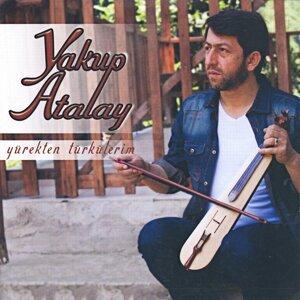 Yakup Atalay 歌手頭像
