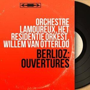 Orchestre Lamoureux, Het Residentie Orkest, Willem van Otterloo 歌手頭像