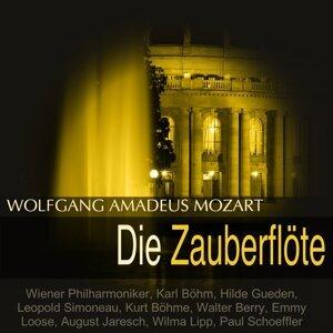 Wiener Philharmoniker, Karl Böhm, Hilde Gueden, Leopold Simoneau 歌手頭像