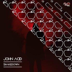 John Acid 歌手頭像