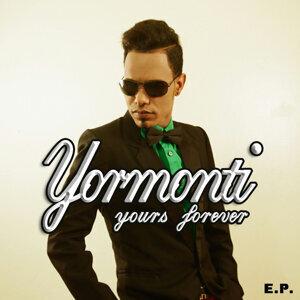 Yormonti 歌手頭像