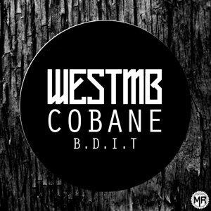 WestMB, Cobane 歌手頭像