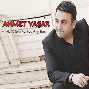 Ahmet Yaşar 歌手頭像