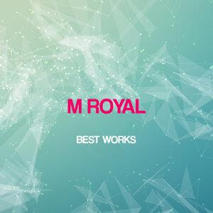 M Royal 歌手頭像