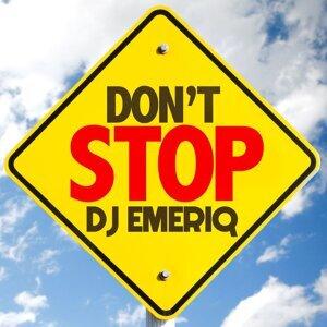 DJ Emeriq 歌手頭像