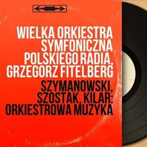 Wielka Orkiestra Symfoniczna Polskiego Radia, Grzegorz Fitelberg 歌手頭像