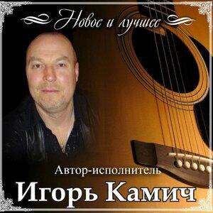 Игорь Камич 歌手頭像