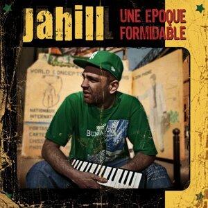 Jahill