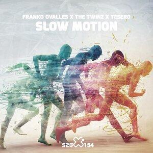 Franko Ovalles, The Twinz, Tesero 歌手頭像