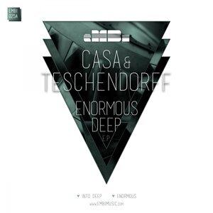 Casa & Teschendorff 歌手頭像