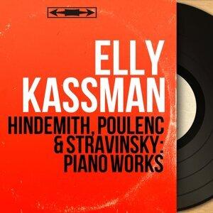 Elly Kassman 歌手頭像