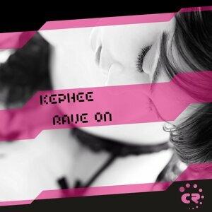 Kephee 歌手頭像