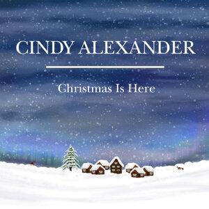 Cindy Alexander 歌手頭像
