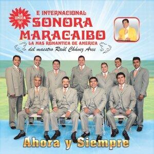 La Unica e Internacional Sonora Maracaibo, Raúl Chávez Arce 歌手頭像