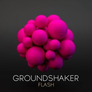 Groundshaker 歌手頭像