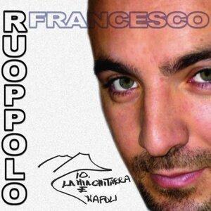 Francesco Ruoppolo 歌手頭像