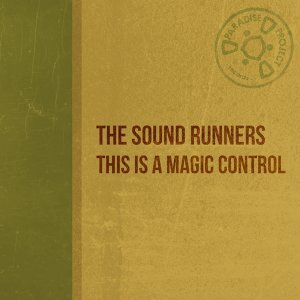 The Sound Runners 歌手頭像