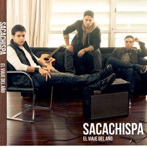 Sacachispa 歌手頭像