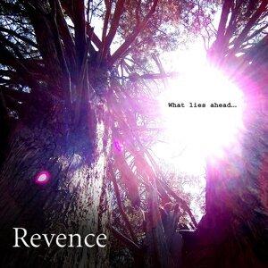 Revence 歌手頭像